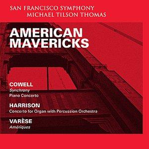 Image for 'American Mavericks'
