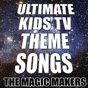 Imagen de 'Ultimate Kids TV Theme Songs'