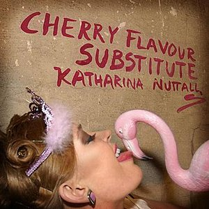 Immagine per 'Cherry Flavour Substitute (Bonus Track Version)'