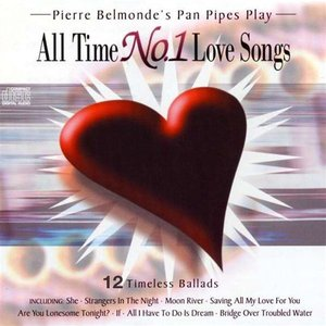 Image for 'All Time No. 1 Love Songs'