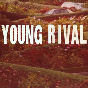 Bild für 'Young Rival [LP]'
