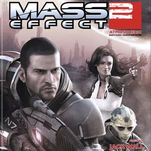 Image pour 'Mass Effect 2: Atmospheric'