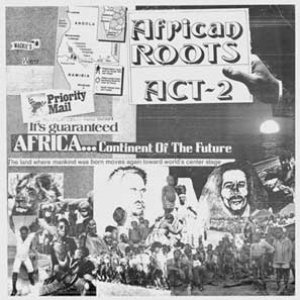 Image for 'African Roots Act 2'