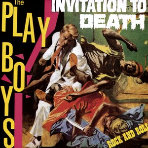Image for 'Invitation To Death'