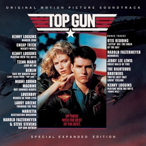 Image for 'Top Gun Anthem'