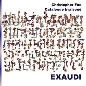 Image for 'Fox, C.: Everything You Need to Know'