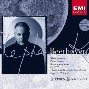 Immagine per 'Beethoven: Piano Sonatas'