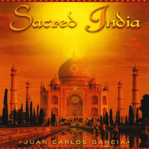 Image for 'Sacred India'