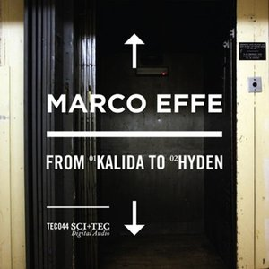 Image pour 'From Kalida To Hyden'