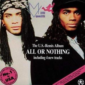 Bild für 'All Or Nothing US Remix Album'