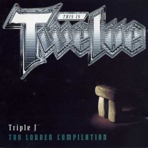 Image for 'Triple J: This Is Twelve (disc 1)'