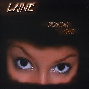 Image for 'Burning Time'