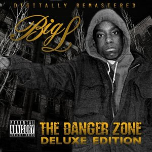 Imagem de 'The Danger Zone: Deluxe Edition'