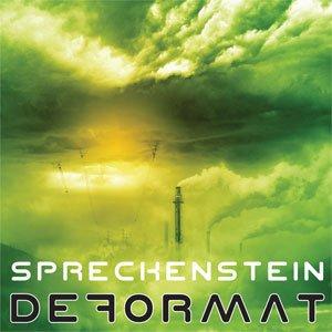 Image for 'Deformat'