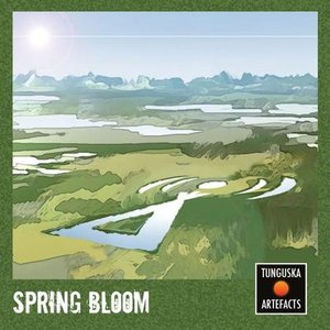 Image for 'Tunguska Artefacts: Spring Bloom'