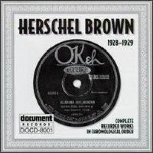 Image for 'Herschel Brown And His Happy Five'