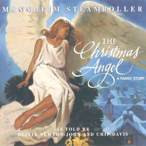 Image for 'The Christmas Angel - A Family Story'