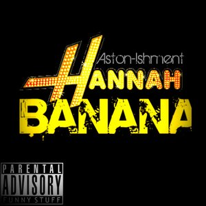 Image for 'Hannah Banana'