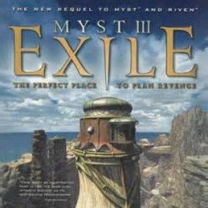 Image pour 'Myst III Exile (Original Game Soundtrack)'