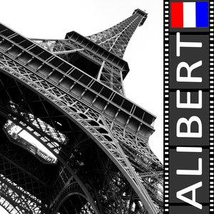 """""""Alibert : La rose rouge (Histoire Française)""""的图片"""