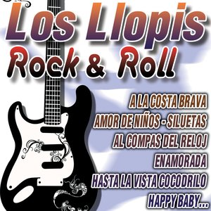 Image for 'Los Llopis Rock & Roll'