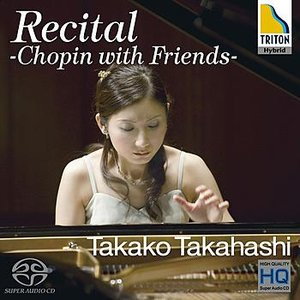 Image for 'Recital -chopin With Friends-'