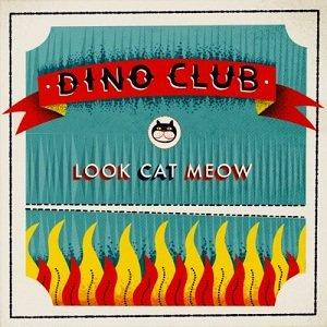Immagine per 'Look Cat Meow'