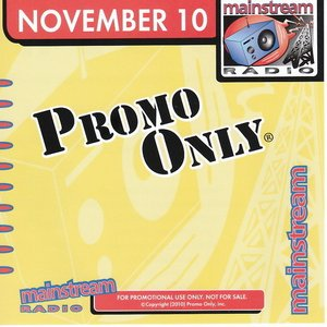 Image for 'Promo Only: Mainstream Radio, November 2010'