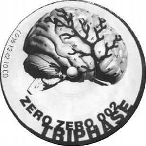 Image for 'Zero Zero Two'