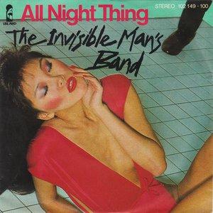 Immagine per 'All Night Thing'