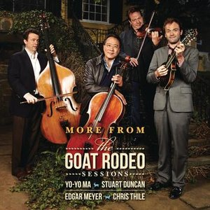 Image pour 'More from The Goat Rodeo Sessions'