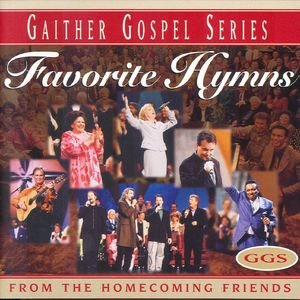 Image for 'Sitting At The Feet Of Jesus (Favorite Hymns Sung By The Homecoming Friends Album Version)'