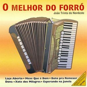 Image for 'O Melhor do Forro'
