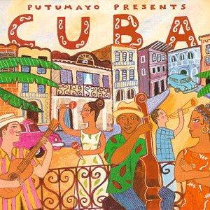 Image for 'Putamayo Presents'