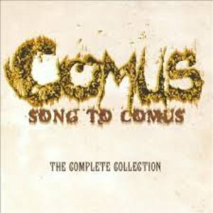 Image pour 'Song to Comus: The Complete Collection (disc 2)'