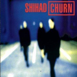 Image for 'Churn'