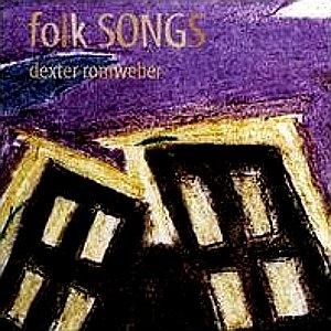 Immagine per 'Folk Songs'