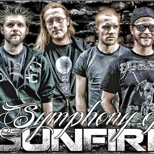 Image for 'Symphony of Gunfire'