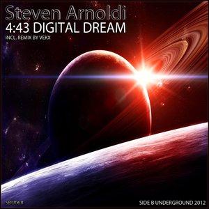 Image for '4:43 Digital Dream'