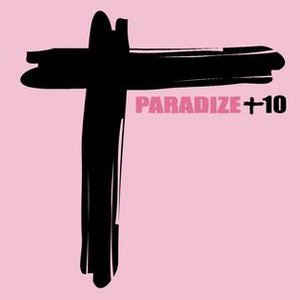 Image for 'Paradize +10 - Edition Deluxe'