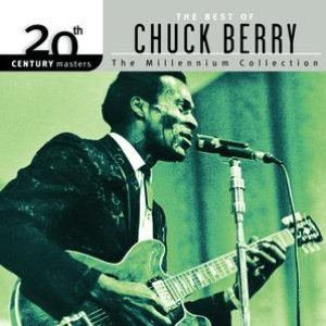 Imagem de '20th Century Masters: The Millennium Collection: Best Of Chuck Berry'