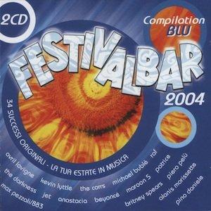Image for 'Festivalbar 2004 Compilation Blu (disc 1)'