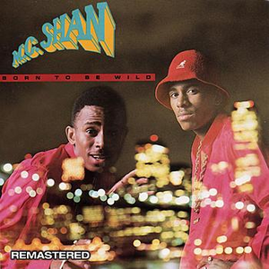 mc shan personals Marley marl became interested in music, by performing in local talent shows, during the early days of rap music he caught his big break in 1984, with artist roxanne shante 's hit roxanne's revenge .