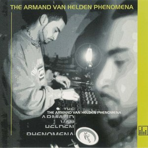 Immagine per 'The Armand van Helden Phenomena'