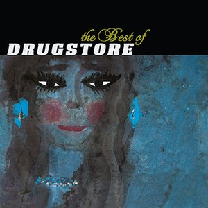 Image pour 'The Best of Drugstore'