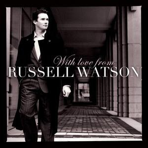 Image for 'With Love From Russell Watson'