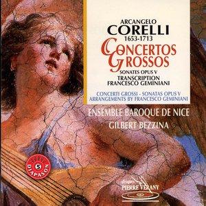 Image for 'Concerto Grosso No.6 en la majeur : Allegro'