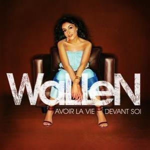 Image for 'Avoir La Vie Devant Soi'