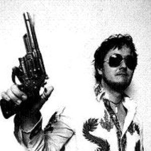 Image for 'The Scissors, The Clock, The Sunglasses & The Gun'