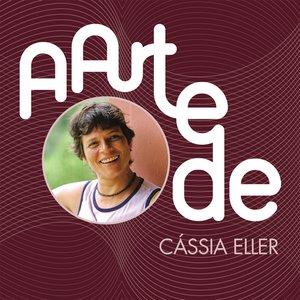 Image pour 'A Arte De Cássia Eller'